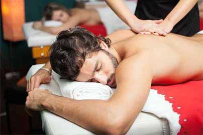Tui Na An Mo, massage chinois