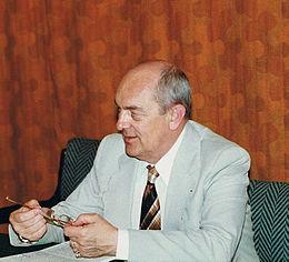 Jacques Lavier