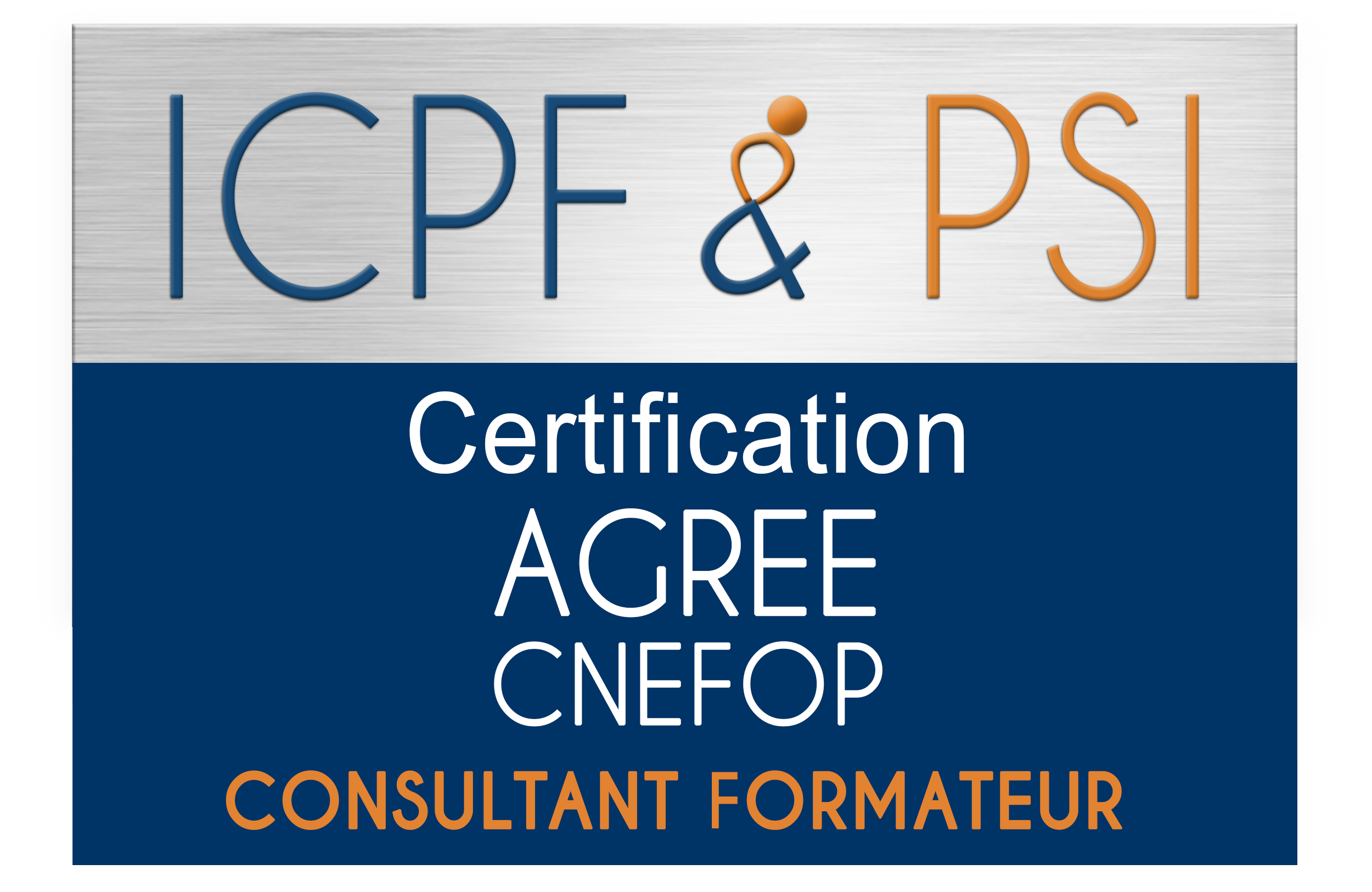 certification ICPF PSI CATC
