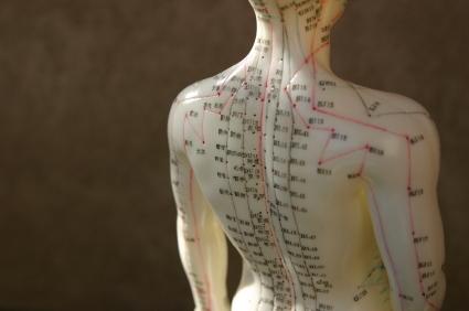 Cours CATC acupuncture méridiens