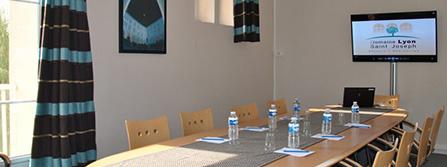 Centre CATC à Lyon